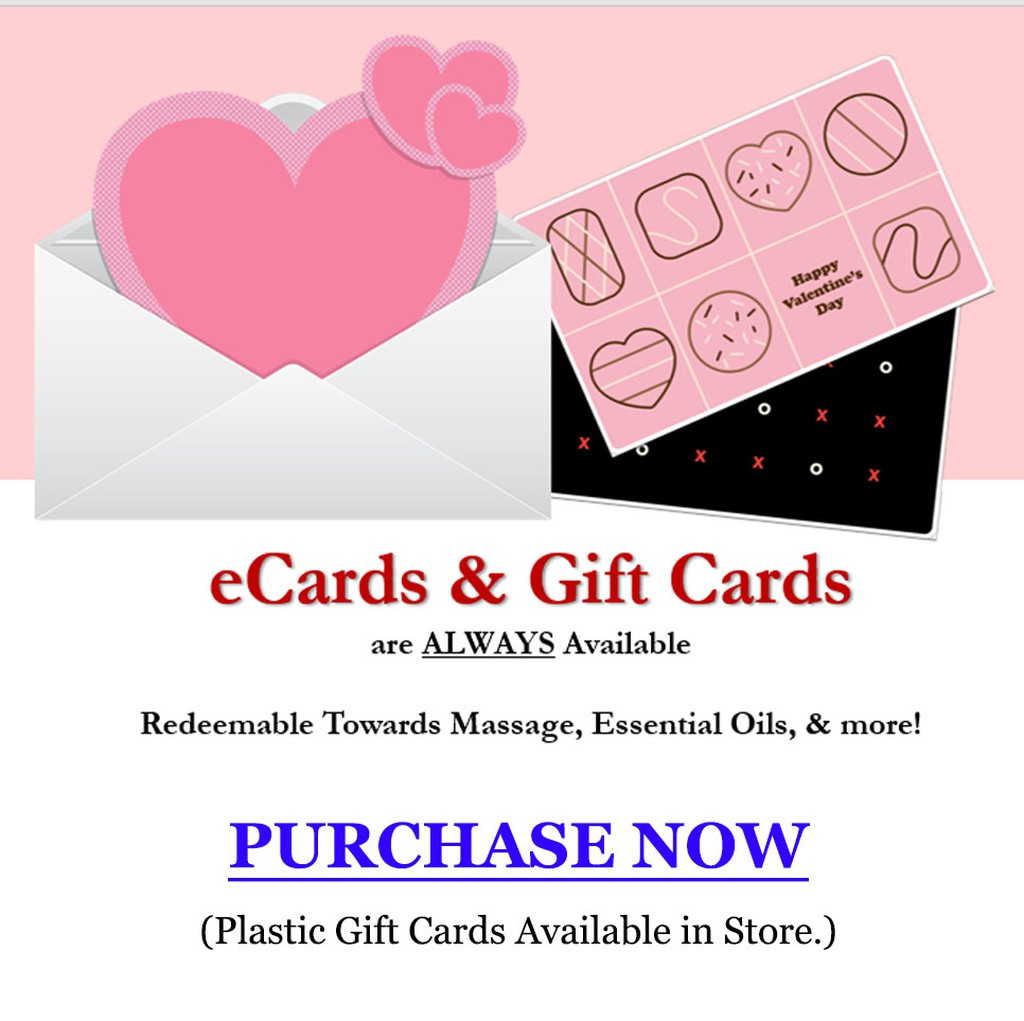 Valentine Electronic Gift Card | Purchase eCard Now!
